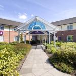 Premier Inn Birmingham South (Hall Green) Hotel