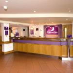 Foto di Premier Inn Birmingham South (Hall Green) Hotel