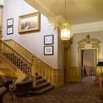 Photo de Norton House Hotel & Spa Edinburgh