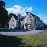 Photo of Knockomie Hotel