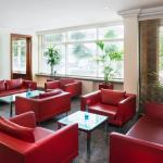 Park Inn by Radisson Harlow