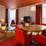 Radisson Blu Hotel London Stansted Airport resmi