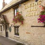 Photo of The Queens Head Hotel