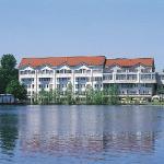 Seehotel Bock Brunn