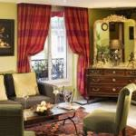 Foto de Hotel Royal Saint Germain