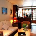 Photo de Hotel Richiardi