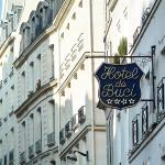 Photo of Hotel De Buci by MH