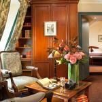 Foto de Hotel De Buci by MH