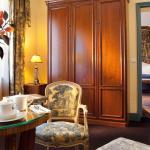 Photo de Hotel De Buci