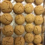 Ghariba moroccan cookies walnuts +almond