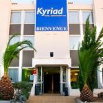 Foto de Hôtel Kyriad Marseille Ouest - Martigues
