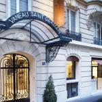 Photo of Hotel Vaneau Saint Germain