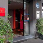 Photo de Hotel B Paris Boulogne