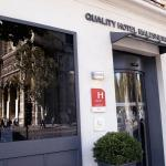Quality Hotel Malesherbes Foto