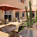 Hotel Mercure Libourne Saint-Emilion