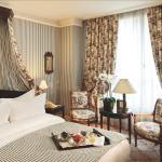 雷迪森布魯巴黎特洛加德洛酒店