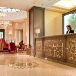 Hotel Chateau Frontenac Foto