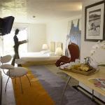 Foto Hotel Hauterive