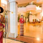 Photo de Montien Riverside Hotel