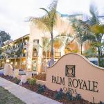 Photo de Palm Royale Cairns