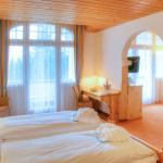 Hotel Sunstar Flims Junior Suite
