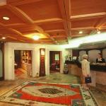 Golfhotel les Hauts de Gstaad Foto