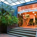 檳榔樹酒店