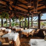 Pool Restaurant La Veranda
