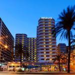 Foto de TRYP Palma Bellver Hotel
