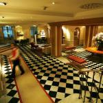 Foto di Adler Hotel