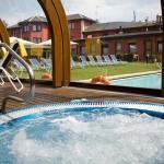 Foto de Hotel del Lago