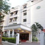 班加羅爾國際大酒店