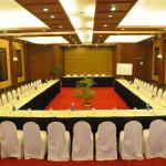 Foto de Hotel Bangalore International