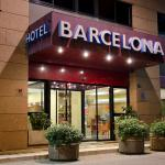 Photo of 3k Barcelona Hotel