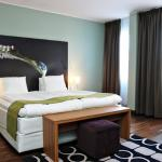 Clarion Hotel Gillet Foto