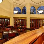 The Grill Restaurant Dining Room