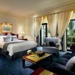 Al Bustan Palace, A Ritz-Carlton Hotel