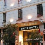 Photo of Antik Hotel Istanbul