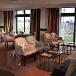 Club Dining Room