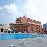 Helnan Port Said Hotel