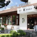 Top CityLine Hotel Zettler