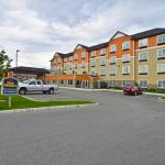 BEST WESTERN PLUS Peppertree Inn at Omak