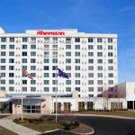 Photo de Sheraton Louisville Riverside Hotel