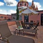 Photo of Casa Rosada Hotel