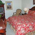 Single Room King Large