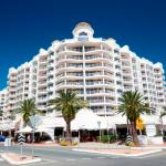 Photo de Phoenician Resort - Broadbeach