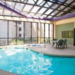 Beach Cove Indoor Pool