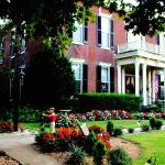 Photo of 1851 Historic Maple Hill Manor Bed & Breakfast