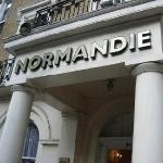 Photo of Normandie Hotel