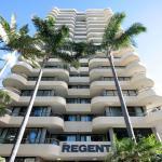 Photo of Regent Apartments